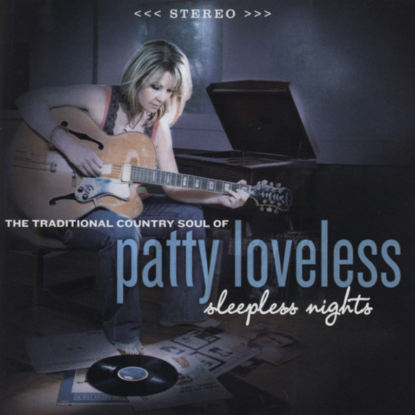 Loveless, Patty Sleepless Nights
