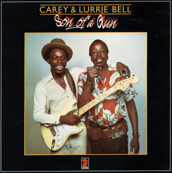 Bell, Carey & Lurrie Son Of A Gun