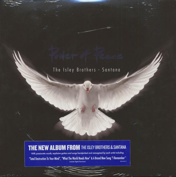 Power Of Peace (2-LP 180g Vinyl)
