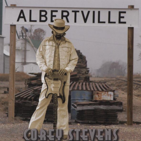 Stevens, Corey Albertville