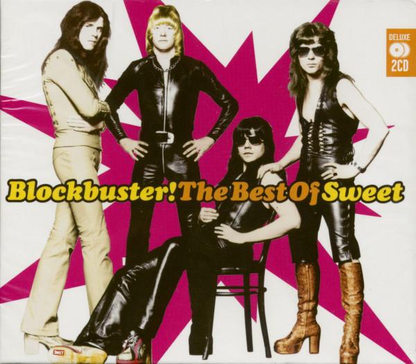 Blockbuster (2-CD)