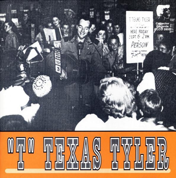 T' Texas Tyler