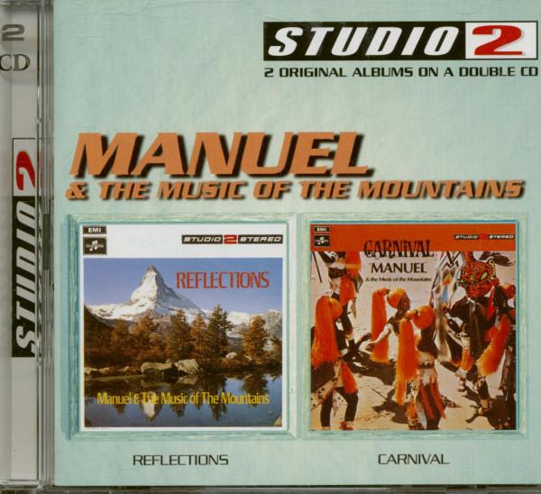 Reflections - Carnival (2-CD)
