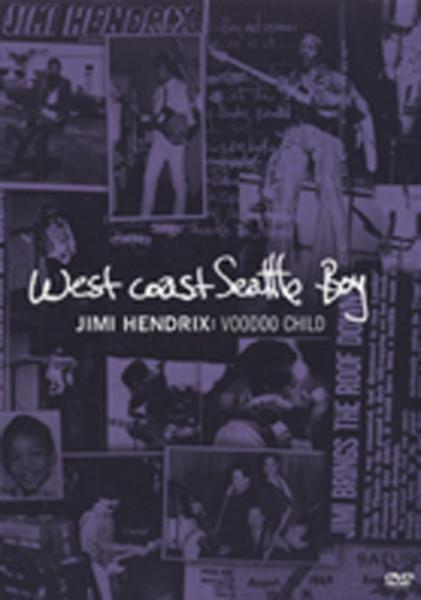 West Coast Seattle Boy - Voodo Child (0)