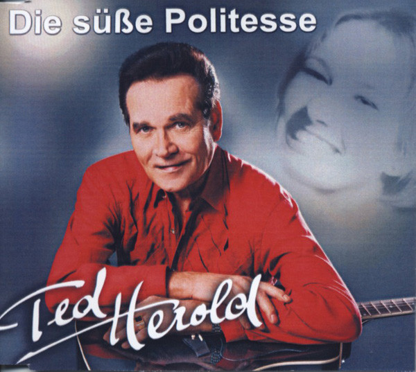 Die süße Politesse CD-Single