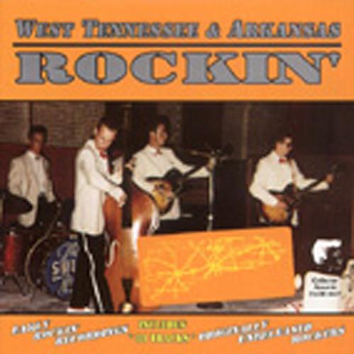 West Tennessee & Arkansas Rockin'