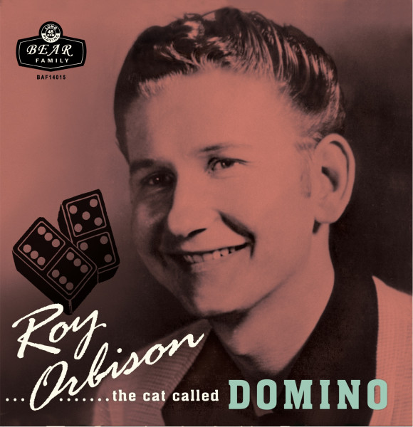 The Cat Called Domino (LP, 10inch & CD, Ltd.)