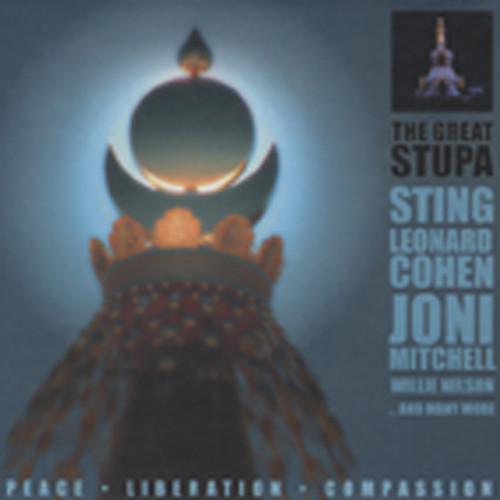 Va The Great Stupa (2-CD Digibook)