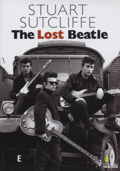 Sutcliff, Stuart & Beatles The Lost Beatle (2)