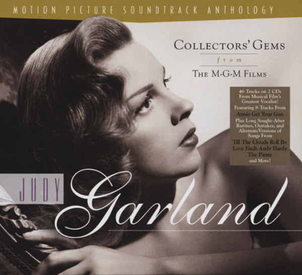 Garland, Judy Collector's Gems From The MGM Films (2-CD)