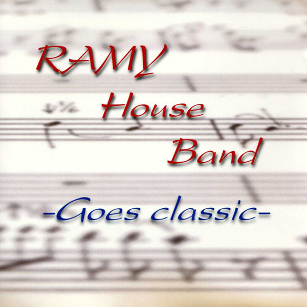 Ramy House Band Goes Classic