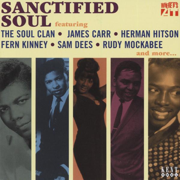 Va Sanctified Soul