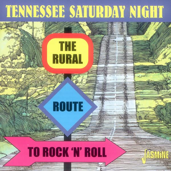 Va Tennessee Saturday Night