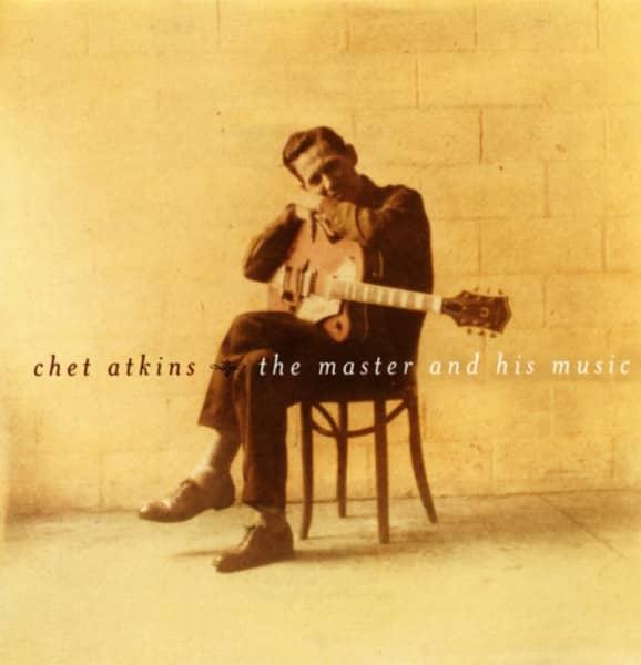 Atkins, Chet Master & His Music