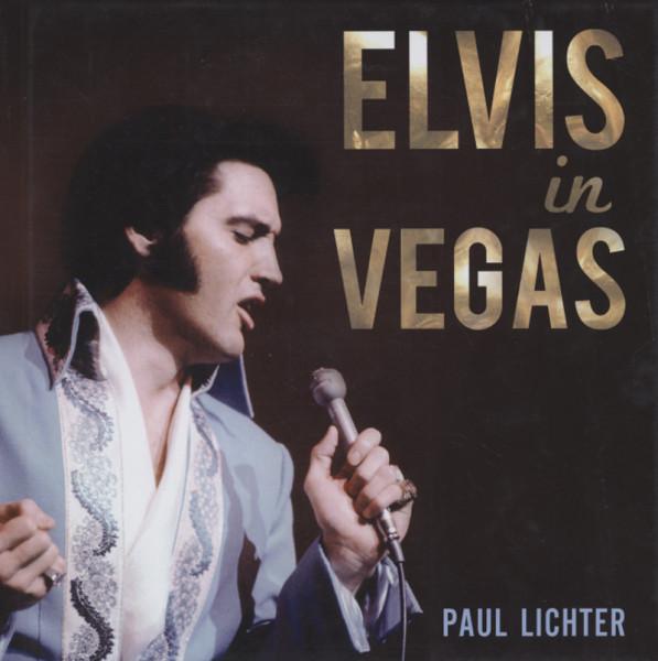 Presley, Elvis Paul Lichter: Elvis In Vegas