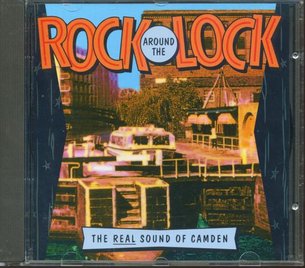Rock Around The Lock (CD)