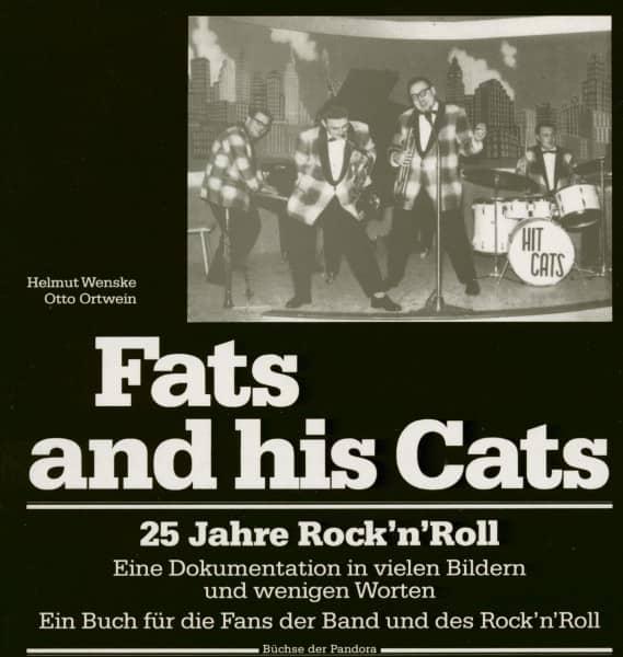 25 Jahre Rock'n'Roll - Eine Dokumentation in Bildern