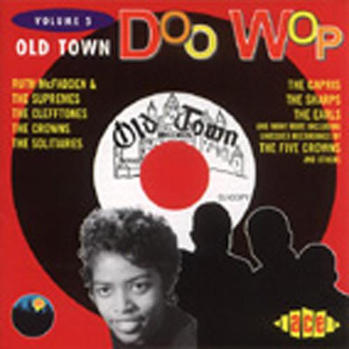 Va Vol.5, Old Town Doo-Wop