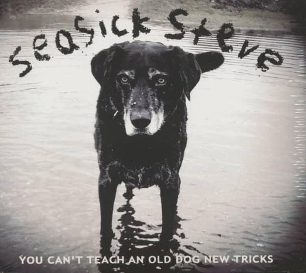 You Can't Teach An Old Dog New Tricks (CD)