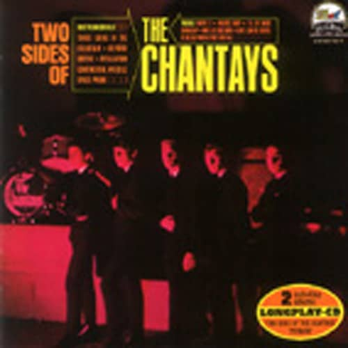 Chantays Two Sides Of The Chantays & Pipeline