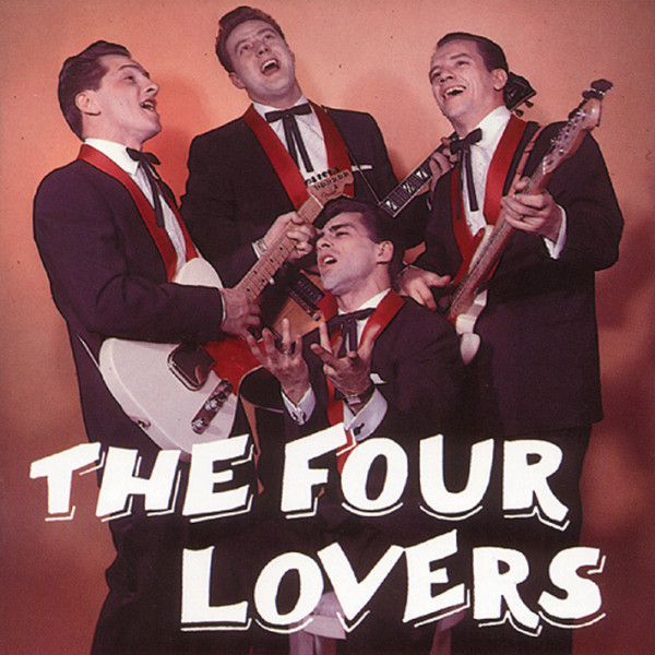 Four Lovers (four Seasons) The Four Lovers 1956
