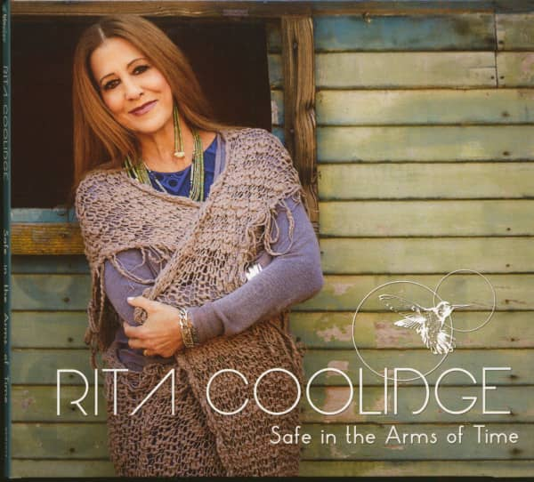 Safe In The Arms Of Time (CD)