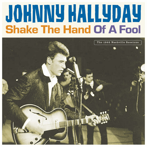 Shake The Hands Of A Fool (2-LP)