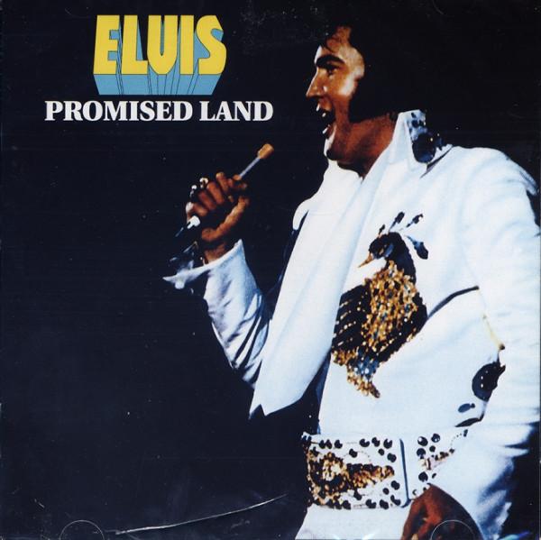 Presley, Elvis Promised Land...plus (EU)