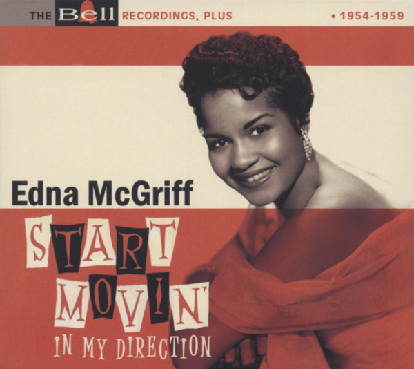Start Movin'In My Direction - Bell Recordings