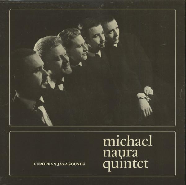 European Jazz Sounds (LP)