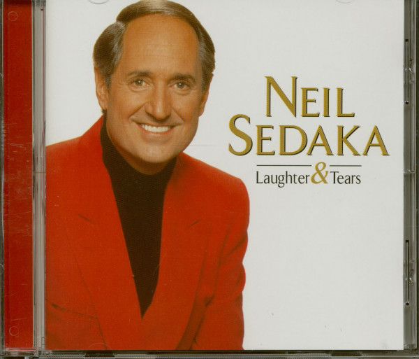 Laughter & Tears (CD)