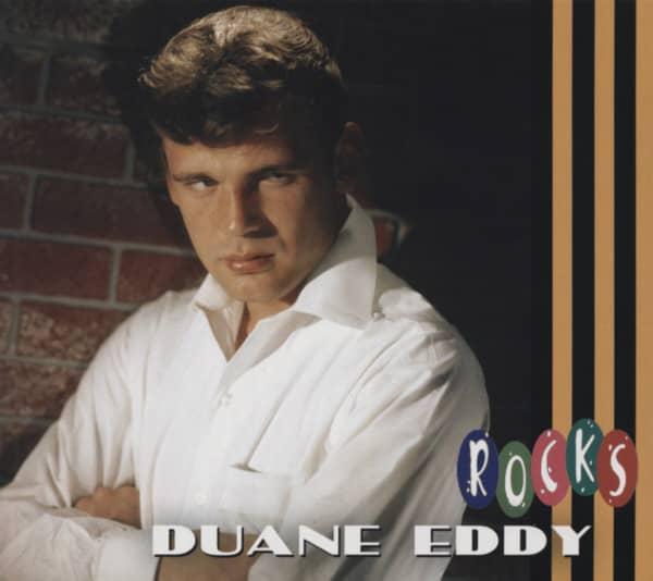 Duane Eddy - Rocks