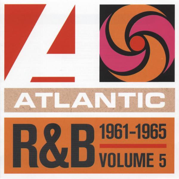 Va Vol.5, Atlantic R&B 1961-1965