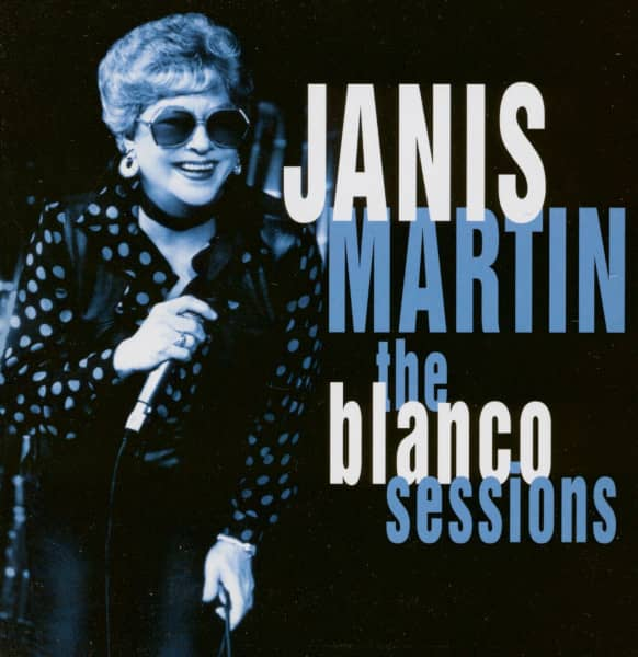 The Blanco Sessions (CD)