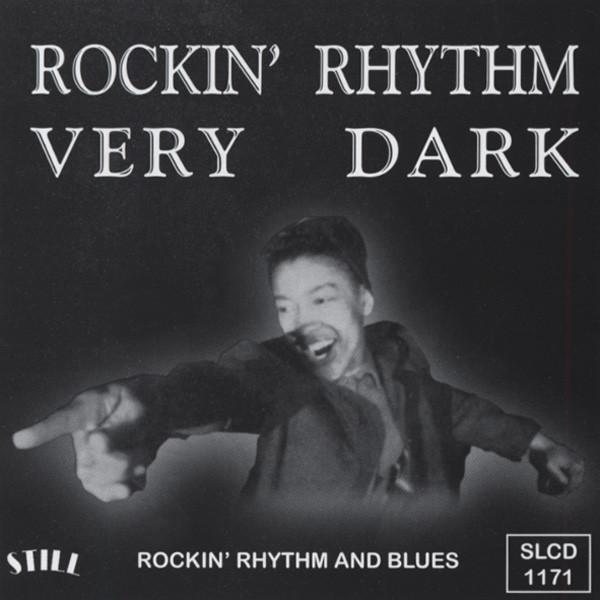 Rockin' Rhythm Very Dark