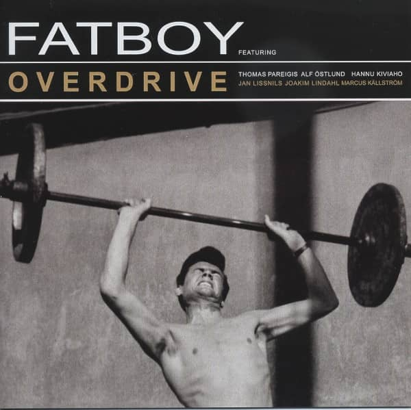 Fatboy Overdrive
