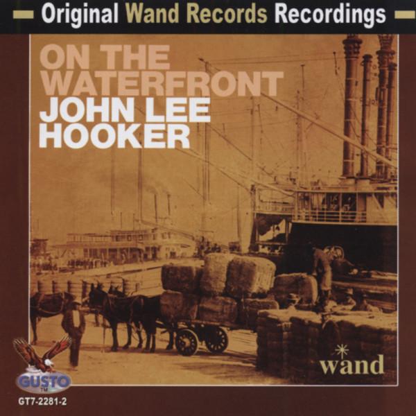 Hooker, John Lee On The Waterfront