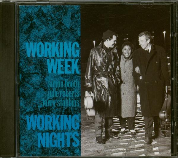 Working Nights (CD)