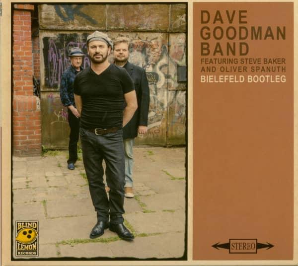 Bielefeld Bootleg (CD)