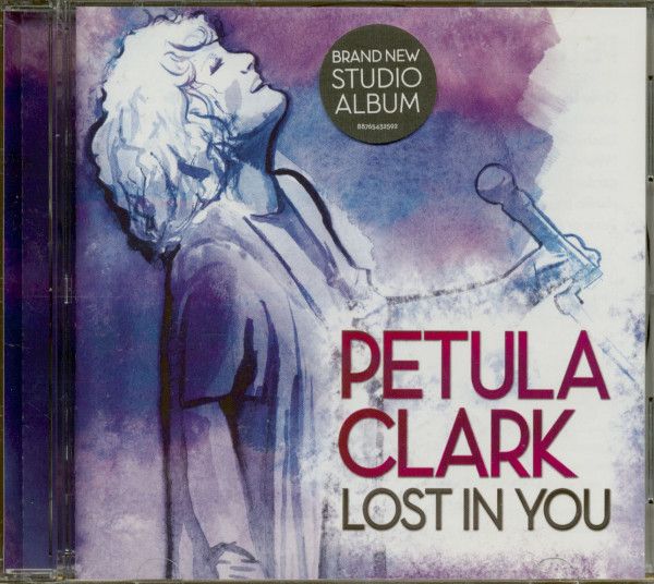 Lost In You (CD)