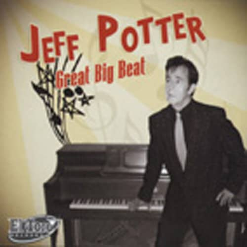 Potter, Jeff Great Big Beat