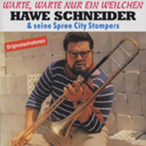 Schneider, Hawe Hawe Schneider und seine Spree City Stompers