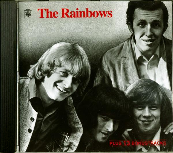 The Rainbows - plus bonus tracks