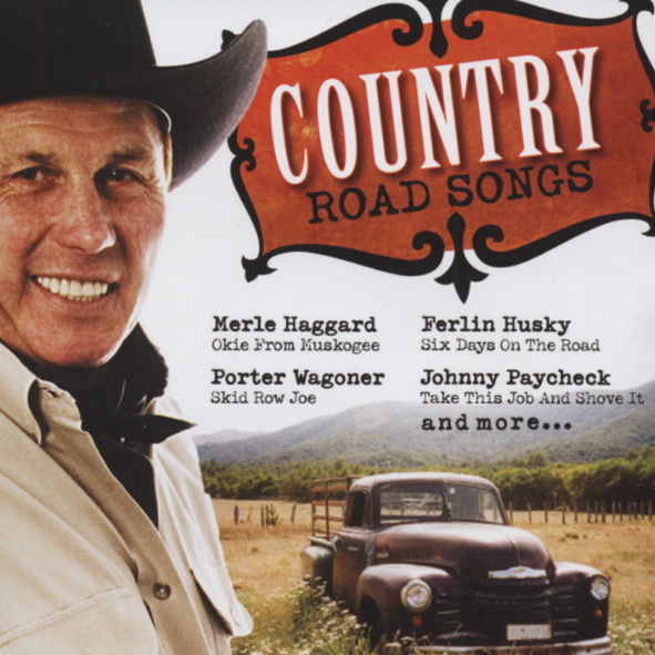 Va Country Road Songs