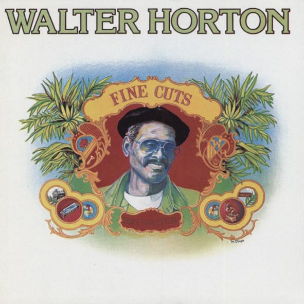 Horton, Walter Fine Cuts