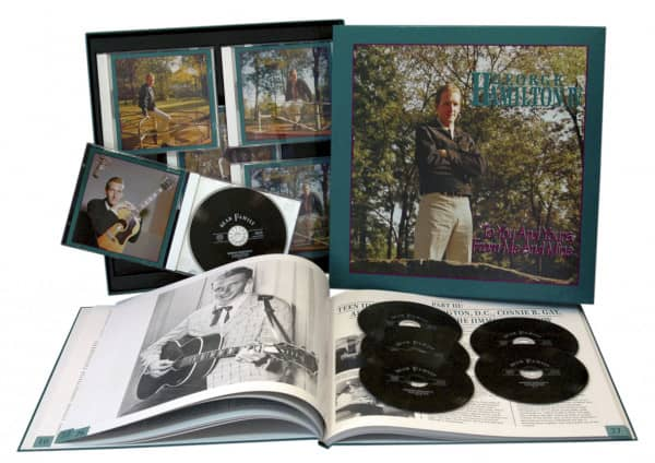To You And Yours From Me And Mine (6-CD Deluxe Box Set)
