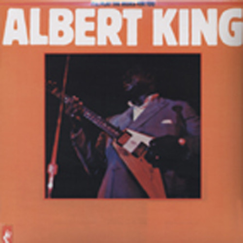 King, Albert I'll Play The Blues For You