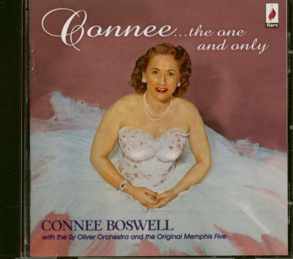 Connee (CD)