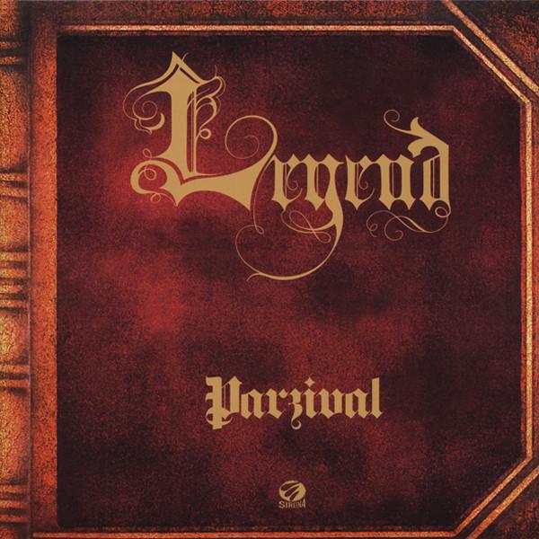 Legend (1972) 180g Vinyl Gatefold - Klappcover