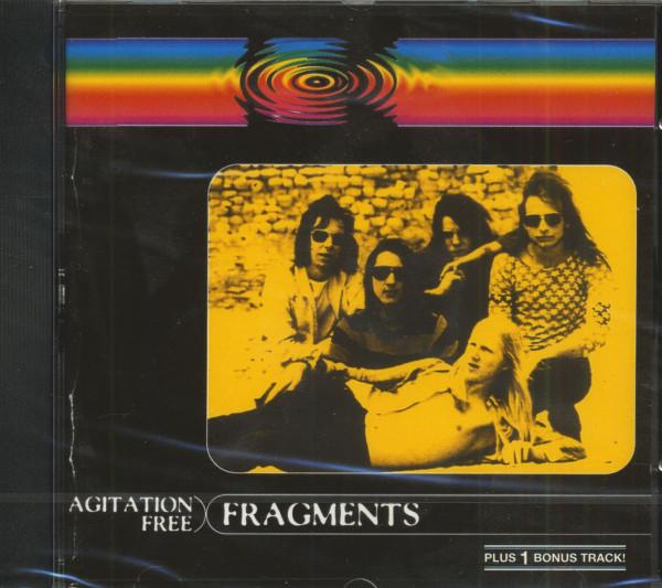 Fragments (CD)